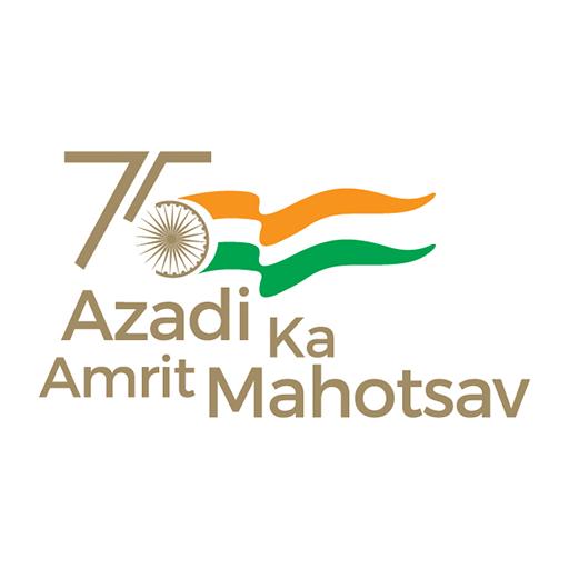 Azadi Ka Amrit Mahotsav Logo