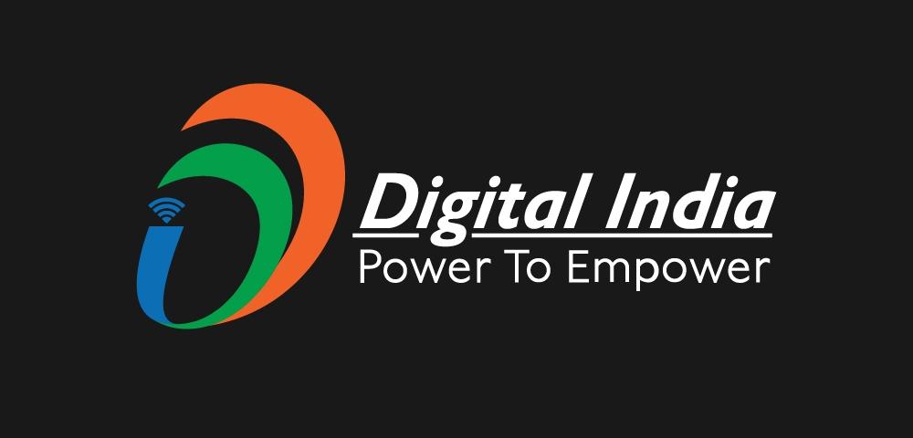 Digital-india-White