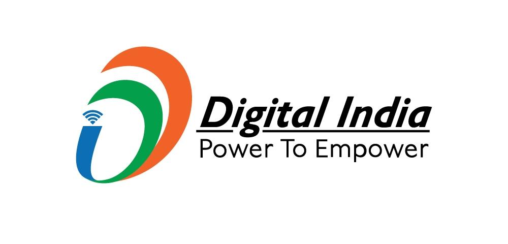 Digital-india-black